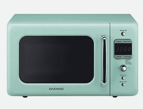 Microwave Generation