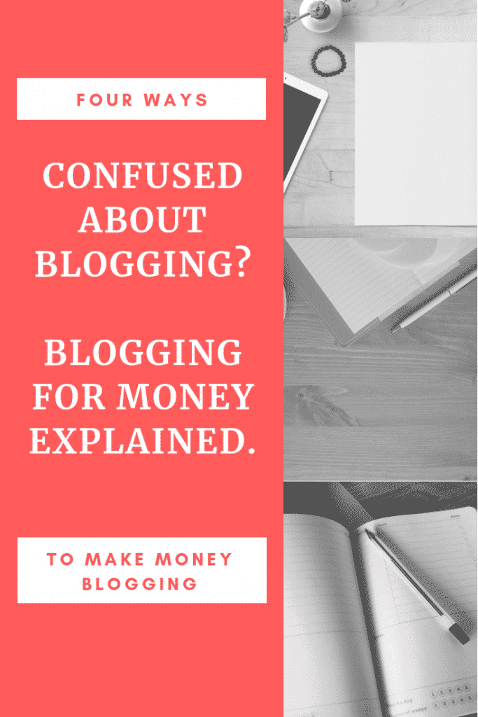 how hard is it to make money blogging