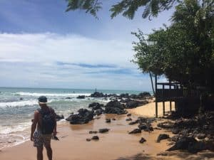 What's it like being a digital nomad meaning