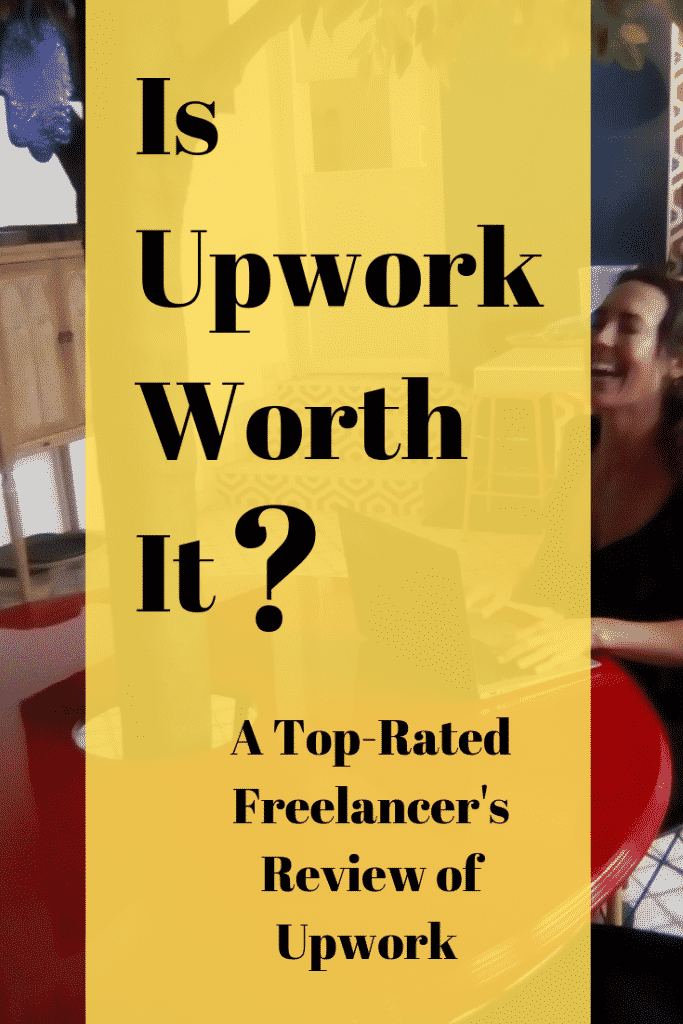 is upwork worth it_ Honest Review of Upwork