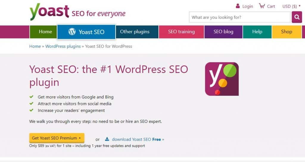 Best Blogging Tools For Beginners - Yoast SEO