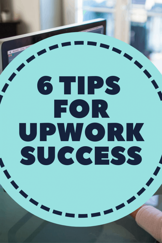 6 tips for upwork success with clients