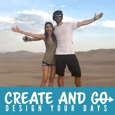Create And Go Courses