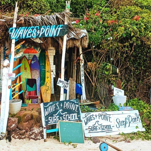 praia da pipa brazil where to stay