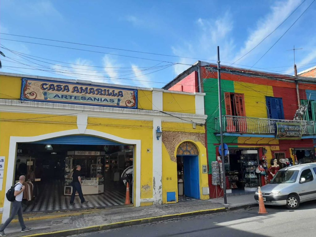 La Boca Tour - Best Things To Do In Buenos Aires, Argentina